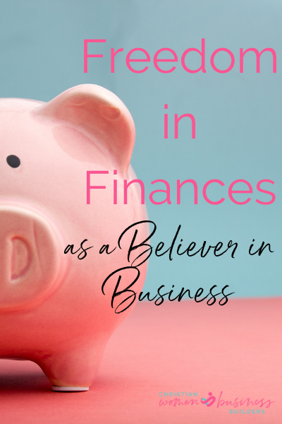 freedom in finances