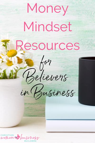 money mindset resources
